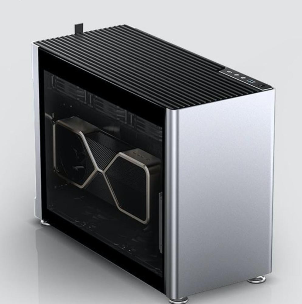 ITX黑苹果小钢炮装机